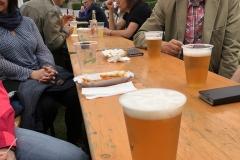 Immer wieder gern getrunken - Hartmannsdorfer Bier