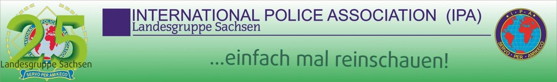 IPA-Landesgruppe Sachsen - einfach mal reinschauen!
